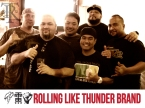 Thunder Tuesdays @ Corner Kitchen